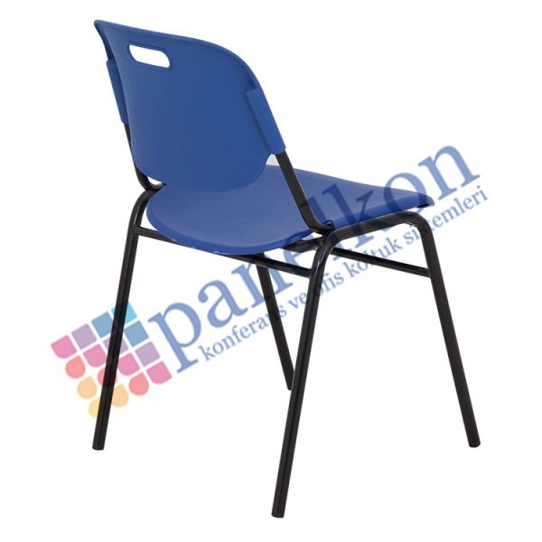 dekel plastik sandalye