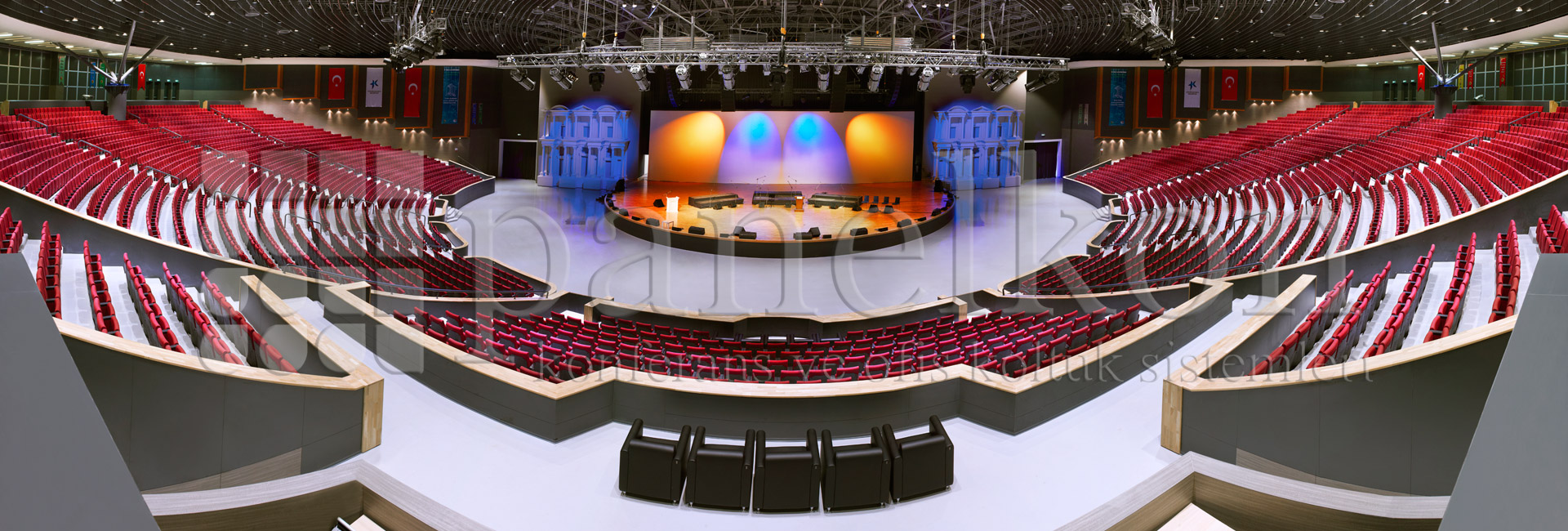 konferans salonu koltukları