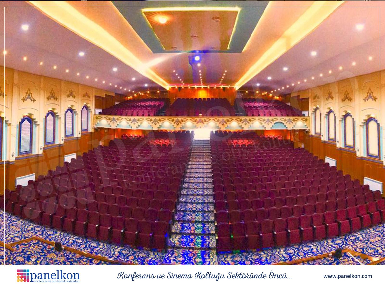 konferans-koltukları
