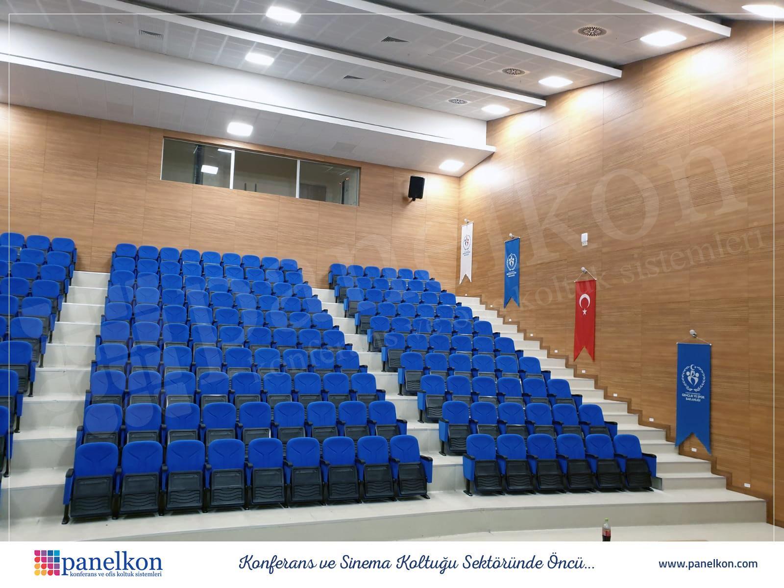 Zonguldak Konferans Salonu Koltuklari (1)