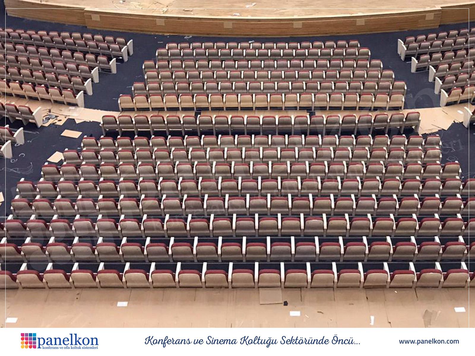 kayseri konferans koltukları