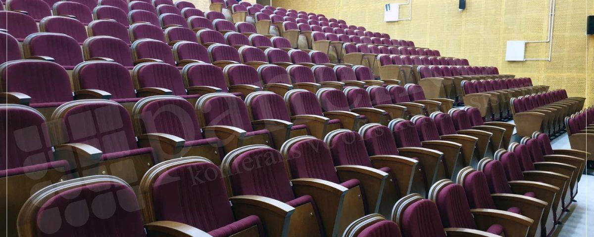 vip konferans koltuğu